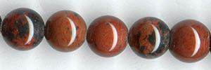 8mm round  red obsidian.jpg
